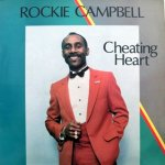 CHEATING HEART - Rokice Campbell