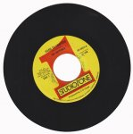 HARD TO CONFESS - The Heptones