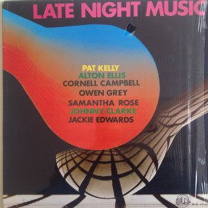 LATE NIGHT MUSIC - Various Artists