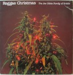 REGGAE CHRISTMAS - The Joe Gibbs Family of Artists