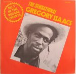 THE SENSATIONAL - Gregory Isaacs
