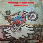 RIDING IN RHYTHM MUSICISM - Various Artists