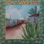 THIS IS REGGAE MUSIC - Various Artists