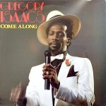 COME ALONG - Gregory Isaacs
