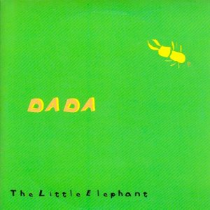 DADA - The Little Elephant