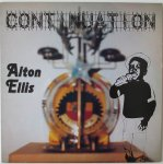 CONTINUATION - Alton Ellis