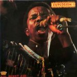 EXPLOSION - King Sunny Ade & His African Beats