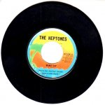 MAMA SAY - The Heptones