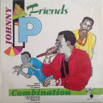 COMBINATION - Johnny 'P' & Friends