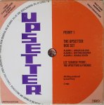 THE UPSETTER BOX SET - Various Artists