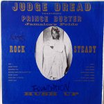 JUDGE DREAD - Prince Buster
