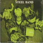 STEEL BAND - The Trinidad Southern All Star Steel Band