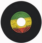 RIDING - Bunny Wailer