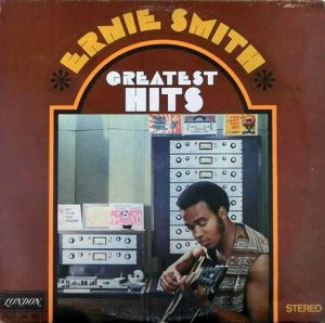 GREATEST HITS - Ernie Smith