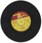 MUSICAL COLLAGE - Prince Buster