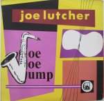 JO JO JUMP - Joe Lutcher