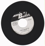 HARD MAN FE DEAD - Prince Buster