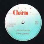 BLOOD IN A EYES - Chaka Demus
