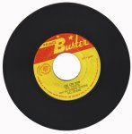 CHI CHI RUN - Big Youth and Prince Buster All Stars