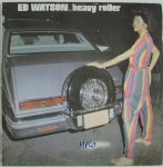HEAVY ROLLER - Ed Watson and His Brass Circle