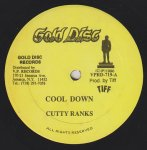 COOL DOWN - Cutty Ranks