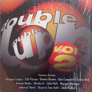 DOUBLE UP VOLUME 2 - Various Artists