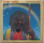 TO BE HOLD JAH - Ernie Smith and The Roots revival