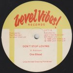 DON'T STOP LOVING - One Blood