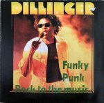FUNKY PUNK ROCK TO THE MUSIC - Dillinger