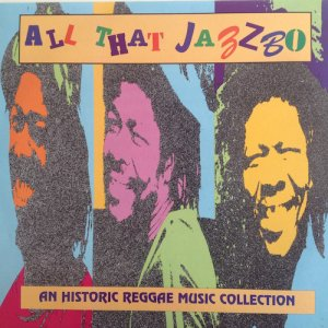 ALL THAT JAZZBO - Various Artists