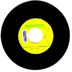 MOVE OUT OF BABYLON RASTAMAN - Johnnie Clarke