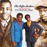 I AM MY BROTHER'S KEEPER - The Ruffin Brothers