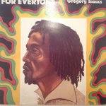 FOR EVERYONE - Gregory Isaacs
