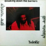 BREAKING DOWN THE BARRIERS - Twinkle
