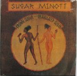 BROWN SUGAR / GRANULATED SUGAR - Sugar Minott