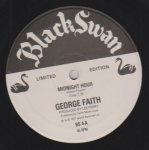 MIDNIGHT HOUR - George Faith