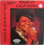 MASS IN CALIFORNIA - CALYPSO ROSE