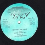 BEYOND THE HILLS - Mike Brooks