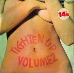 TIGHTEN UP VOLUME 2 - Various Artists