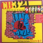 CB321 STRONG (CONNECTION NO.1) - Various Artists