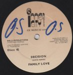 DECISION - Family Love