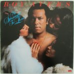 NO STRANGER TO LOVE - Roy Ayers