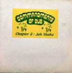 COMMANDMENTS OF DUB CHAPTER TWO - Jah Shaka