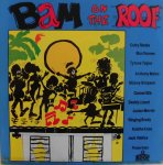 BAM ON THE ROOF - Various Artists