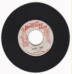 MORE DUB - Little Johnny Jones