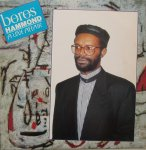 A LOVE AFFAIR - Beres Hammond