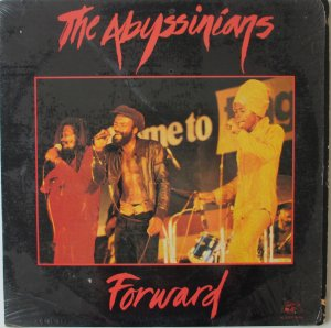 FORWARD - The Abyssinians