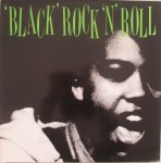 BLACK ' ROCK 'N' ROLL - Various Artists