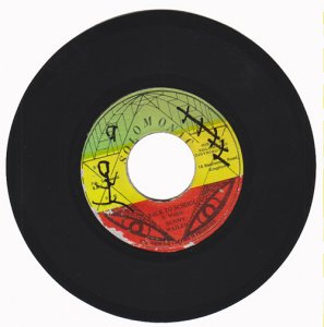 BACK TO SCHOOL - Bunny Wailer