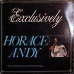 EXCLUSIVELY - Horace Andy
